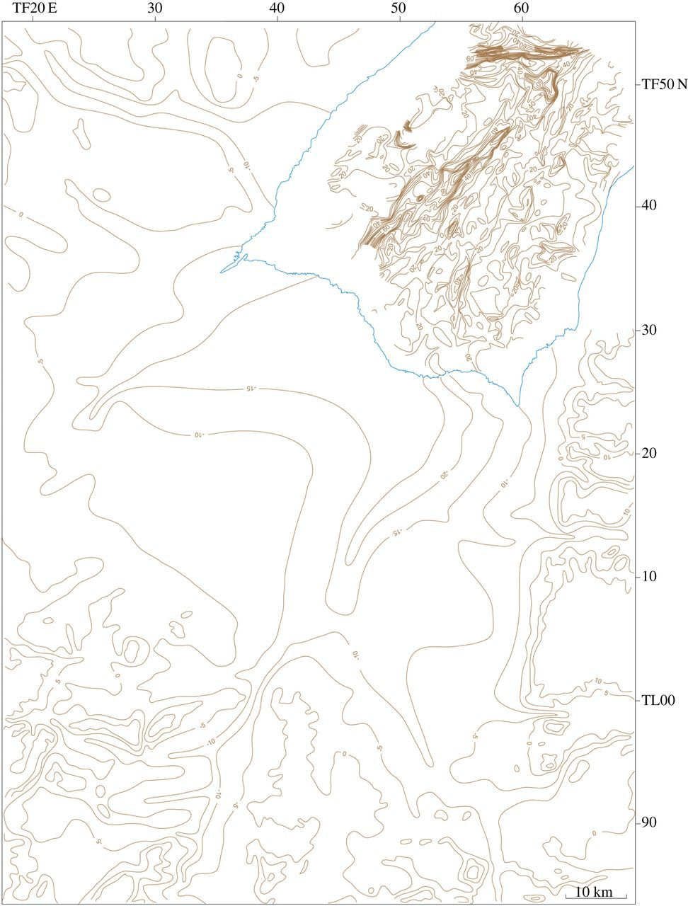 Pleistocene glaciation of Fenland, England, and its implications for