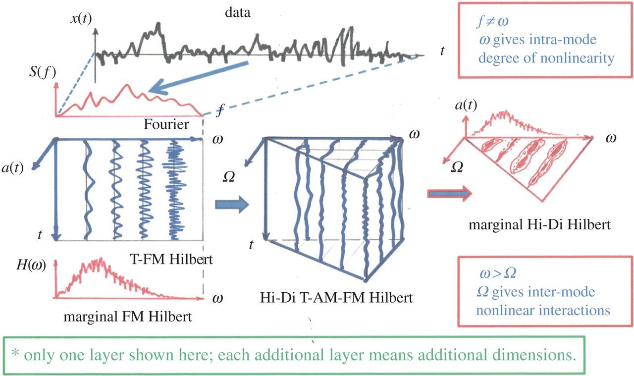 On Holo-Hilbert spectral analysis: a full informational