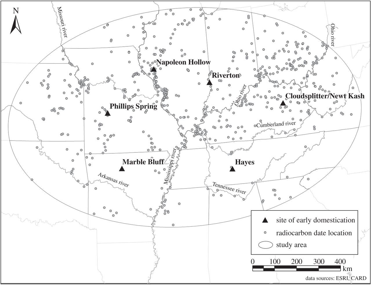 population growth as a driver of initial domestication in eastern Epiphone G-400 SG download figure