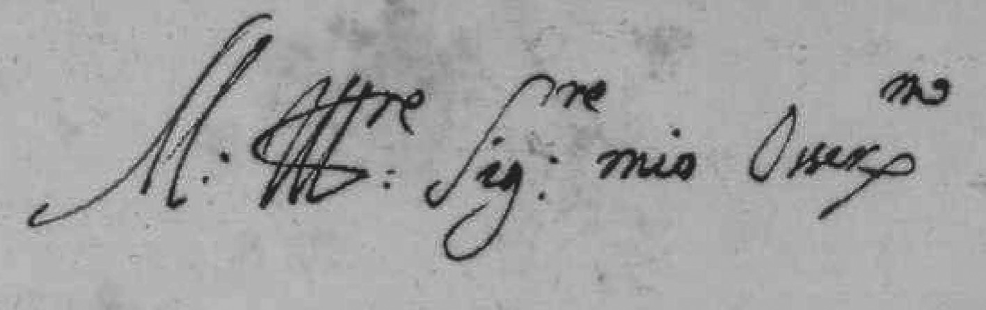 The reappearance of Galileo's original Letter to Benedetto