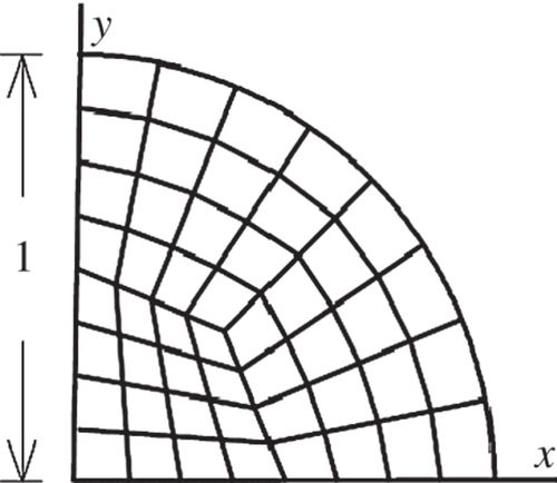 A semi-discrete finite element method for a class of time-fractional