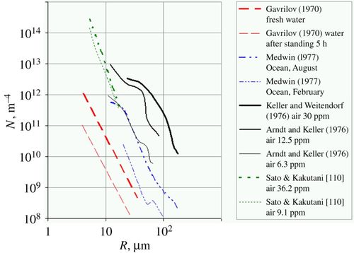 Fluid dynamics of acoustic and hydrodynamic cavitation in