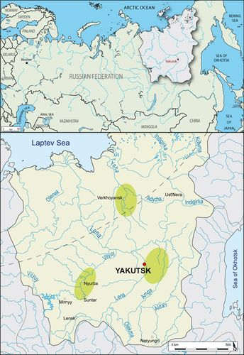 The ancient Yakuts: a potion genetic enigma   Philosophical ... on vilnius russia map, vladivostok russia map, khabarovsk russia map, yakutia russia map, elista russia map, simferopol russia map, altai krai russia map, hawaii russia map, tynda russia map, volsk russia map, yurga russia map, volga river map, irkutsk russia map, sakha russia map, chita russia map, markovo russia map, tallinn russia map, petropavlovsk-kamchatsky russia map, siberia russia map, yerevan russia map,