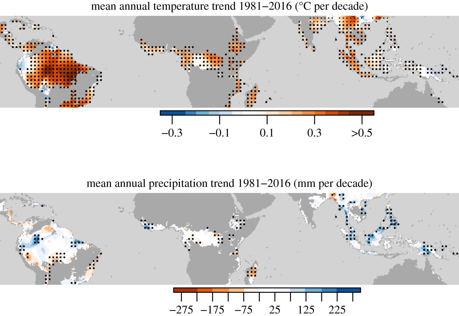 488bcfe51 Tropical land carbon cycle responses to 2015/16 El Niño as recorded ...