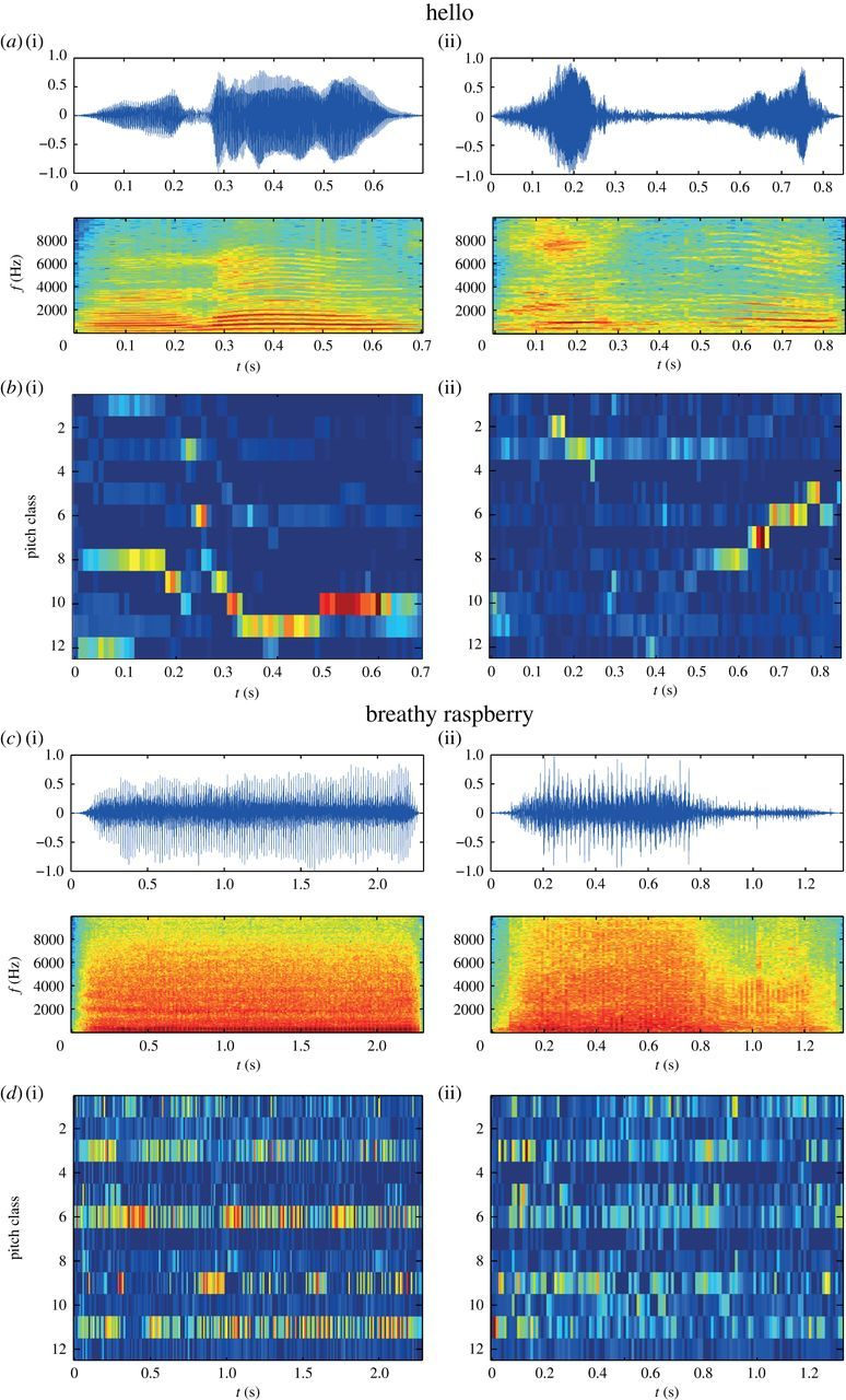 Imitation of novel conspecific and human speech sounds in the killer